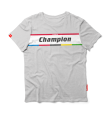 T-SHIRT TCHACO CHAMPION