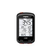 Magene C406 GPS Bike Computer
