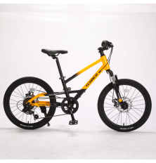 Bicicleta TCHACO Pasuka...
