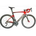Bicicleta Twitter Cyclone 2.0